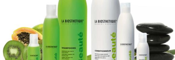 Shampooing Beauté & Conditionneur Beauté